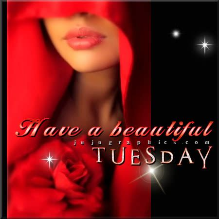 beautiful tuesday  graphics quotes comments images   myspace