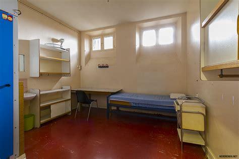 chambre prison la prison de la sant 233 neverends exploration urbaine