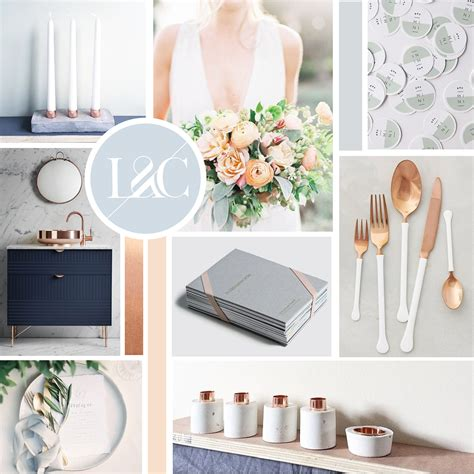 Bridal Diaries ? My Wedding Moodboard   Paperknots