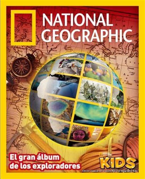 libro national 4 physics national geographic album varios autores comprar libro en fnac es