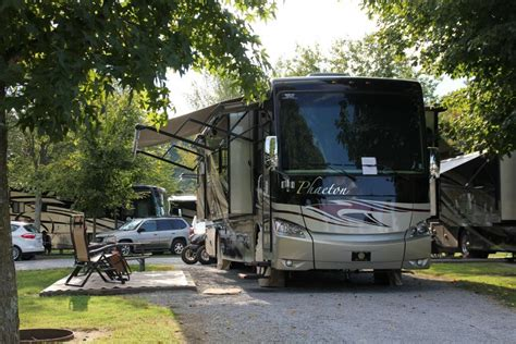 rv rentals knoxville tn