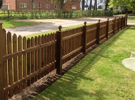 picket fences ellis timber ltd picket fence and picket panels