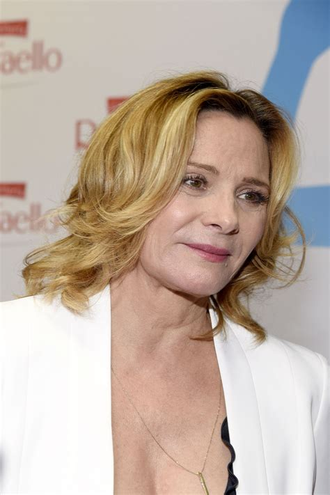 Kim Cattrall | kim cattrall at raffaello summer day in berlin 06 23 2017