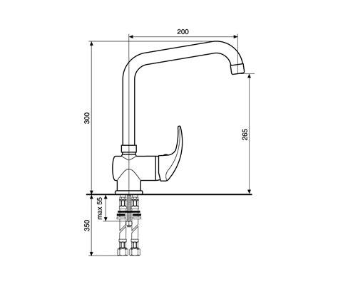 rubinetti emmevi prodotto cr7075 emmevi anubis miscelatore lavello cromo