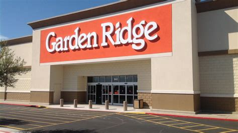 confirmed garden ridge sprouting   orange park