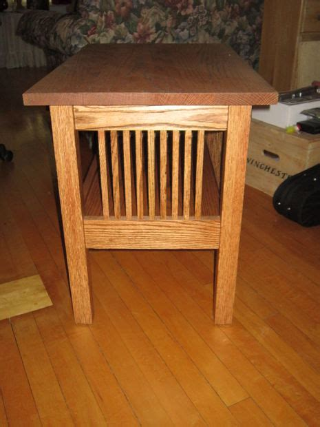 Handmade Mission Furniture - handmade mission style furniture all