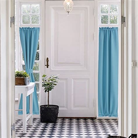 privacy curtains for french doors from usa blackout french door curtain for privacy