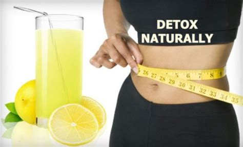 Detox Treatment At Home by Detox Naturally Home Remedies Guide Health