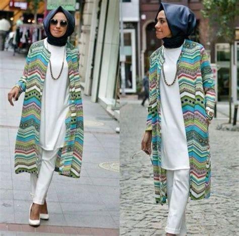 Mode Gamis 2016 7 mod 232 les de kimono tendances pour l 233 t 233 2016 muslim