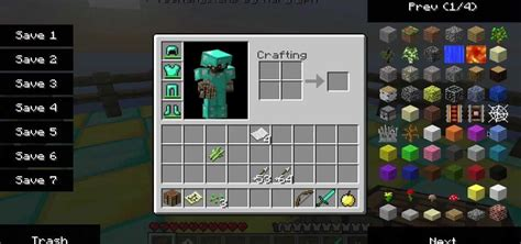 mods in minecraft mac how to get the too many items mod on minecraft beta 1 6 on