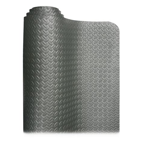 Foam Floor Mats For by Best Step Anti Fatigue Foam Garage Floor Mat Black