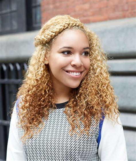 blonde natural hairstyles 114 best natural n platinum images on pinterest braids