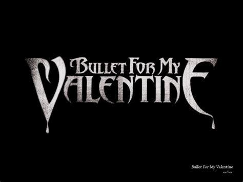 bullet for my font bullet for my desktop background b6 rock band