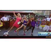 Fox News Anna Kooiman Hot