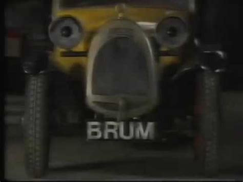 theme song z cars opening to brum to the rescue 1993 vhs australia youtube