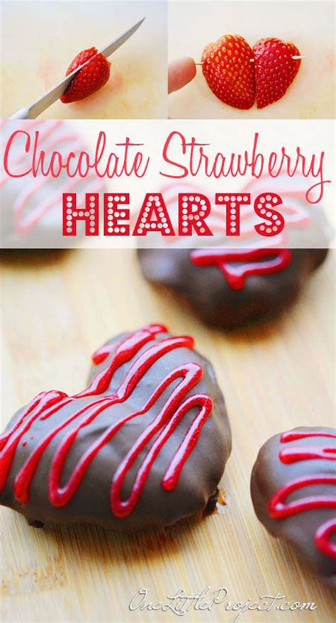 chocolate covered strawberries valentines 44 best s day treat ideas