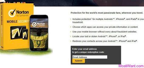 norton mobile security product key norton mobile security free 1 year product key ios