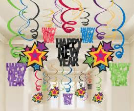 New Year Party Decoration Ideas At Home by New Year Decorations Ideas For Your Home