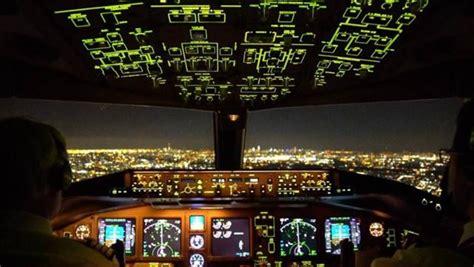 cabina de avion qu 233 ocurre en la cabina de un boeing 777 al aterrizar en