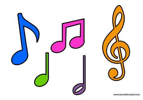clipart note musicali immagini note musicali clipart 42