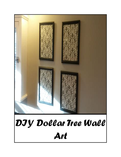 dollar tree home decor stay at home mom with money saving tips dollar tree wall