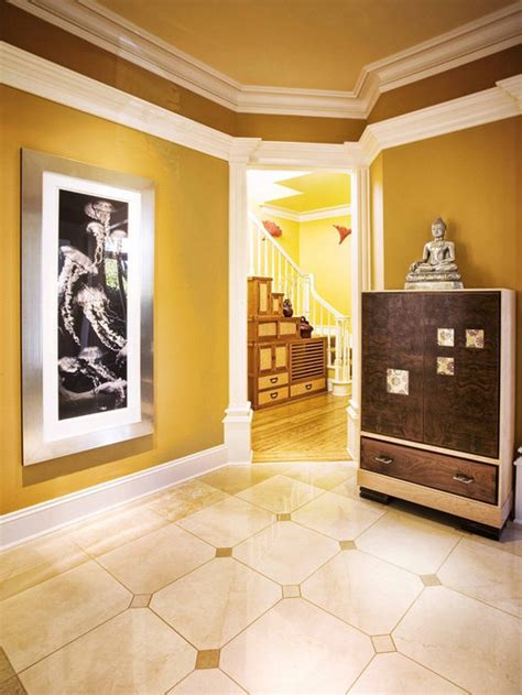 double crown molding home design ideas pictures remodel