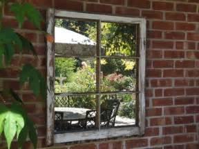 using windows in the garden 55 id 233 es d 233 co jardin r 233 utiliser les vieilles portes et