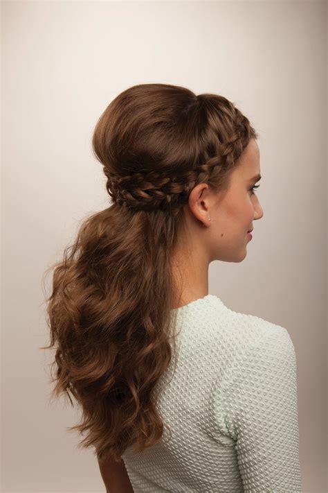 crown braid extract  stunning braids  monae