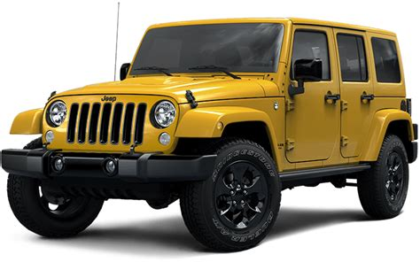 Jeep Unlimited Altitude 2015 Jeep Wrangler Wrangler Unlimited Altitude