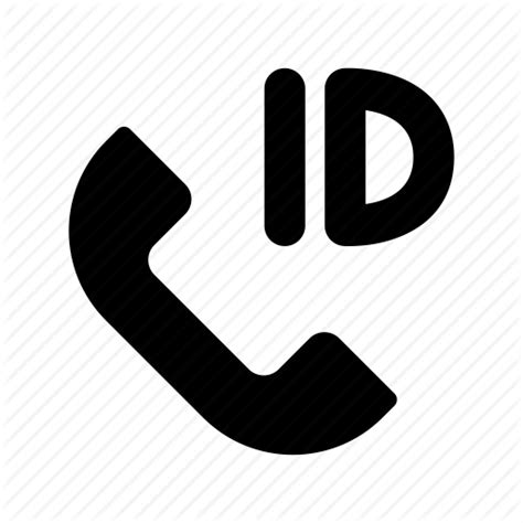 Caller Id Lookup Call Caller Id Phone Telephone Icon Icon Search Engine