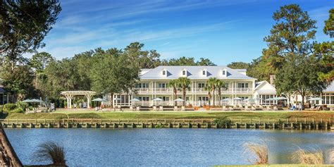 Preserving To Expand Palmetto Bluff Blog Inn Resort House Sc