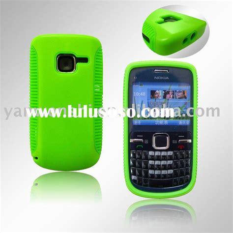 Silicon Nokia C3 02 nokia c3 pink phone