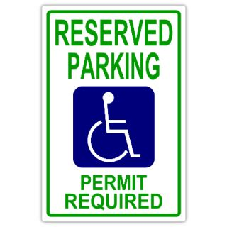 reserved parking template reserved parking 101 handicap parking sign templates
