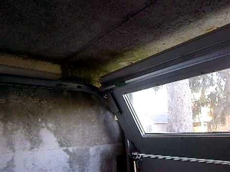 Zero Clearance Garage Door Opener Garage Door Headroom