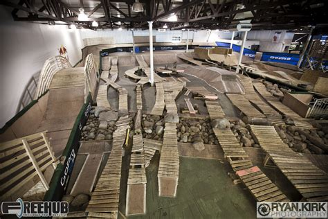 Bike Shop Floor Plan at rays mtb park in milwaukee wisconsin united states