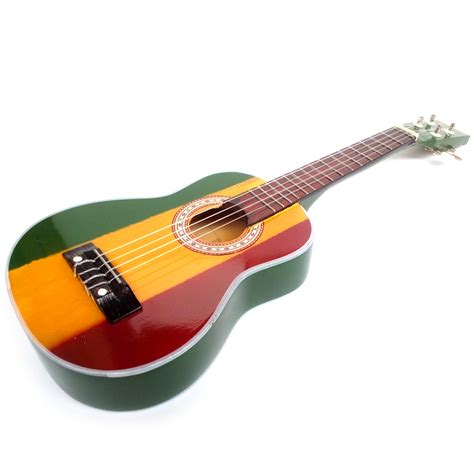 Ukulele Gitar Mainan Gambar Buah Buahan jual gitar ukulele gitar mini kentrung 4 senar ukuran 58x21x8 cm rasta modemku mega sarana