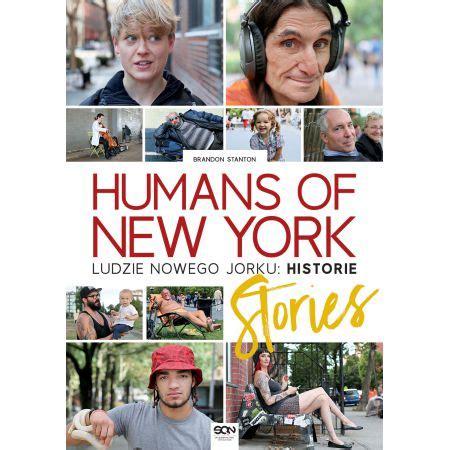 Humans Of New York Stories humans of new york stories ludzie nowego jorku brandon