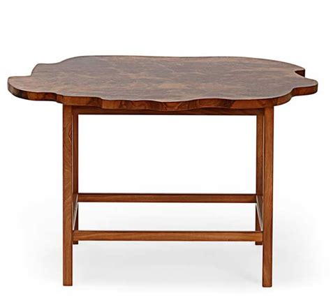 Different Types Of Tables by Coffee Table 1057 Elmroot Designed By Josef Frank 1946