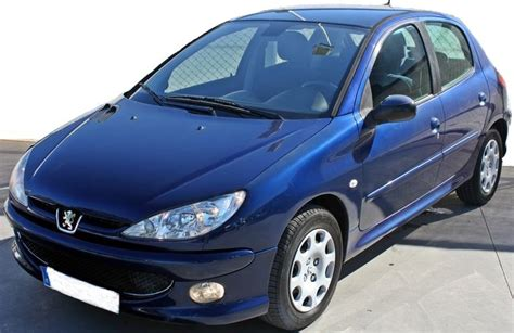 peugeot automatic cars for sale 2005 peugeot 206 1 6 xt automatic 5 door hatchback cars