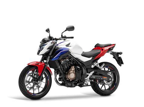 Motorrad Verkaufen Erfahrungen by Gebrauchte Honda Cb 500 F Motorr 228 Der Kaufen