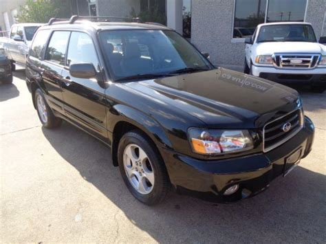 buy car manuals 1998 subaru forester electronic throttle control subaru forester 2 5 xs for sale used cars on buysellsearch