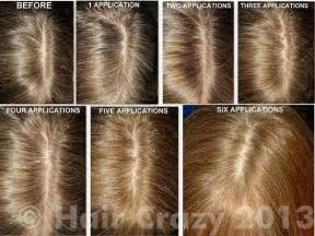 Do You Wash Your Hair Before You Color It - sun in hair lightener forums haircrazy com