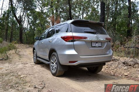 Toyota Fortuner Diesel Consumption Toyota Fortuner Review 2016 Toyota Fortuner