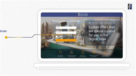 emirates nbd online how to reset your emirates nbd online banking password