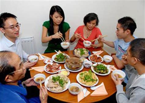 cuña in english eating and etiquette top tips for joining a vn family