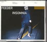 Feeder Insomnia matt s cd singles feeder