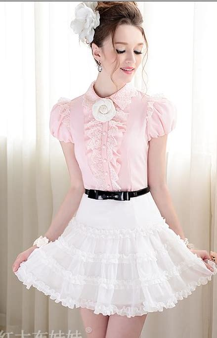 tumblr sissy skirt sissy michelle michellesissy i love this outfit i d