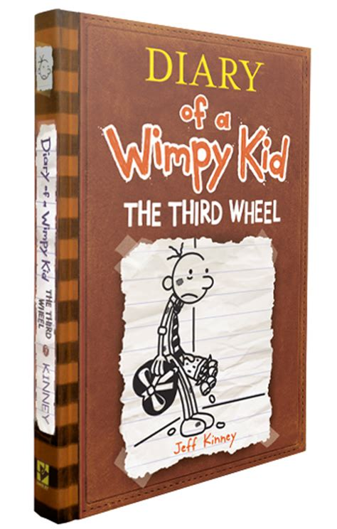 diary of a wimpy kid third wheel book report diary of a wimpy kid pdf