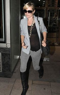 Ahhh The Divas Bff Kate Moss The Does by Thorne See Through And 02 Jpg