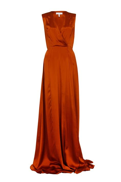 The Litte Brown Dress Project by 17 Best Ideas About Burnt Orange Dress On